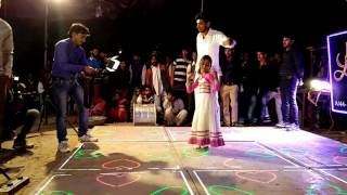 GAURI SUTHAR PERFORMANCE AT DANGIYAWAS FUNCTION