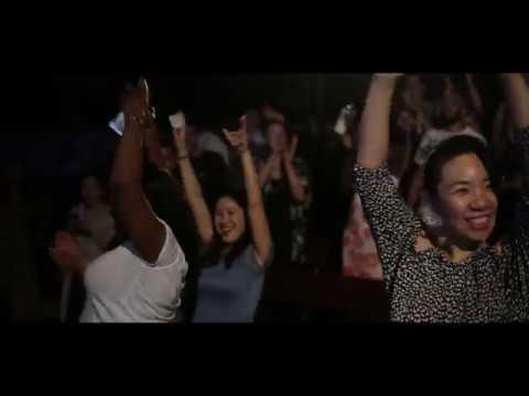 FRA! - BIBIA BEYE YIE FT. DAVE DA MUSICBOX (LIVE AT FRA!TERNITY CONCERT II)