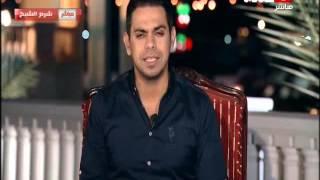 كريم حسن شحاتة من شرم الشيخ يطالب بتخفيض الاسعار للمصريين لزيادة السياحة الداخلية