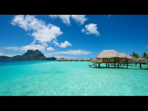 Bora Pearl Beach Resort Spa Tevairoa French Polynesia