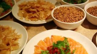 Exquisite Food & Wine: Dragon Phoenix