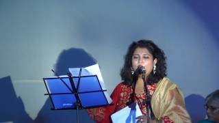 Download Hindi Video Songs - 'Durge Durge Durgatinashini' Durga bandana (Bengali) by Amrita Dutta Mazumdar