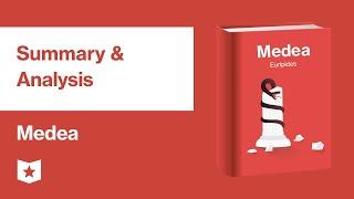 Medea By Euripides | Summary & Analysis