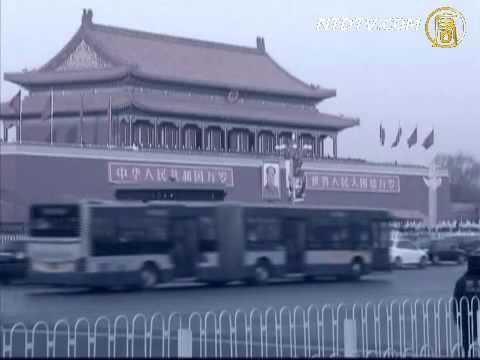 【中国禁闻】不堪中国式监管 谷歌拟退出引关注来源: YouTube · 时长: 3 分钟7 秒