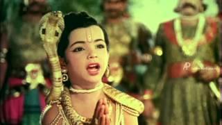 Bhaktha Pirahalatha - Unnai Nambi Song