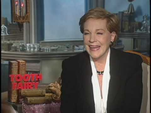 Gordon Keith hits on Julie Andrews