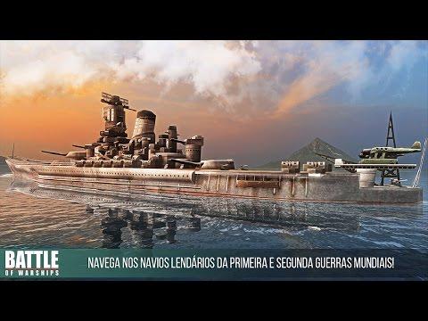 NOVO JOGO DE BATALHA DE NAVIOS DE GUERRA PARA CELULARES ANDROID I Link Download