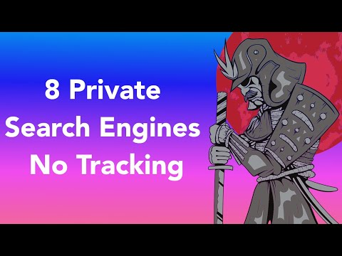 The Best Private Search Engines [2020] - DuckDuckGo, StartPage, Qwant, OneSearch from YouTube · Duration:  8 minutes 27 seconds