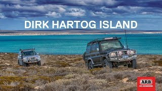 Looking for a 4WD wonderland? Dirk Hartog Island has you covered! R...