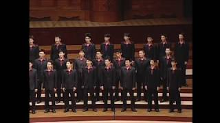 Ramkali (Indian folk) - National Taiwan University Chorus