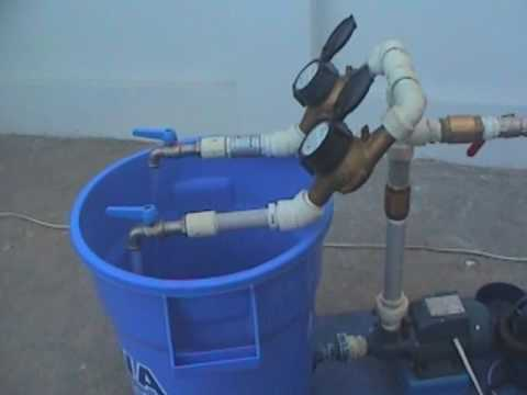 V lvula economizadora de agua y de retenci n de aire youtube for Accesorios para llaves de agua