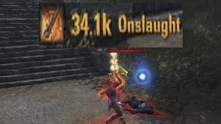 ESO - One Shots with 2H Ultimate (PvP)