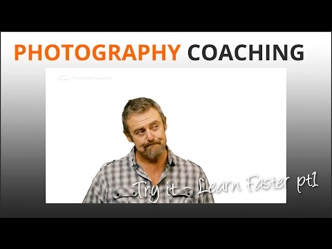 Photography Tips: Try It & Learn Photography Faster PT1