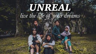 UNREAL - TIM B SMAN 30 JAKARTA