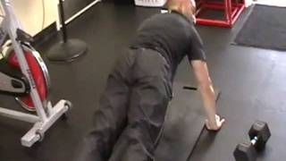 rugby sevens fitness paul holmes pt 1823 chest and back