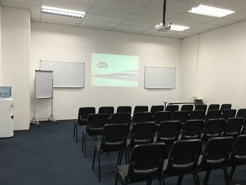 Training and seminar room rental singapore