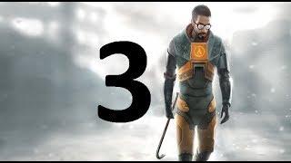 Český Let's Play Half-Life 2 | Part 3 - Vznášedlo