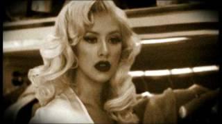 Christina Aguilera - Fragrance Ad - 2009