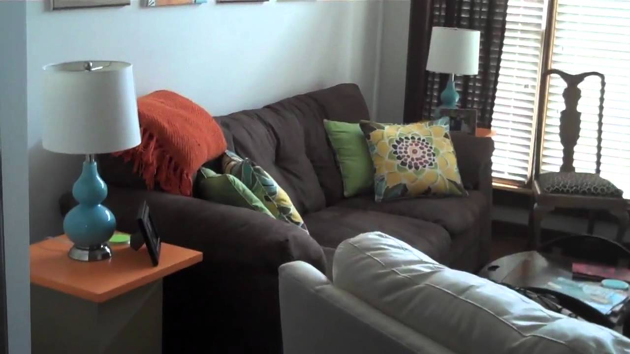 Athens GA. For Rent. Luxury 1 Bedroom. Flats Of Puritan Mil   YouTube