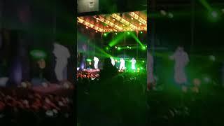 Концерт Стаса Костюшкина в городе Стаханов