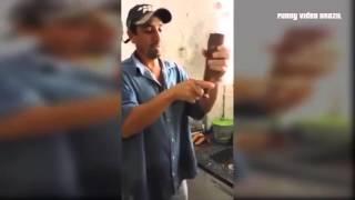 Videos mais Vistos do Whatsapp 2015 Muito engraçado