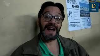 """Exviceministro Almaraz dice que la """"dictadura cubana"""" asesora al gobierno de Evo"""