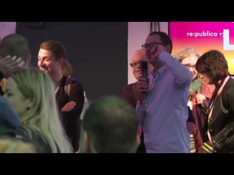 re:publica 2017 - Digital citizenship - Bureaucracy leicht gemacht (Workshop)