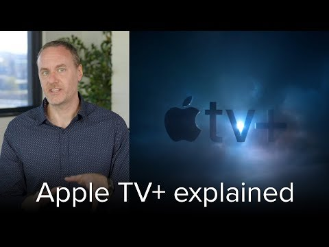 Apple TV+ FAQ: Everything You Need To Know