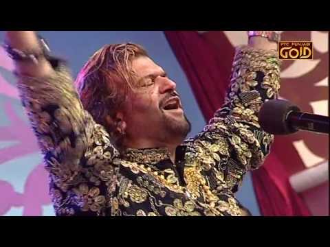 Dama Dam Mast Kalander | Hans Raj Hans | Live | Masters | Season 1 | PTC Punjabi Gold