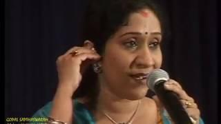 Netru Illada Maatram Sujatha Mohan on 39 Endrendrum Sujatha 39 in Gopal Sapthaswaram.mp3
