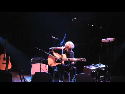 Guitar Masters @ the Granada Theater (Eric Johnson, Andy Mckee, & Peppino D'Agostino)