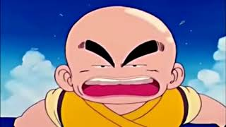Dragon Ball Z [Turn Down For What] (Krillin)