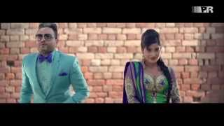 PUTT JATT DA - HARPREET DHILLON & JASSI KAUR - OFFICAL VIDEO - PLANET RECORDZ
