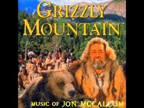 Grizzly Mountain 1997 Jon McCallum
