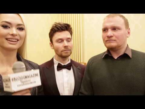 Видео, Братья Сафроновы на конкурсе Топ Модель России-2016