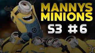 FIFA 15 - MANNY'S MINIONS S3|EP #6 PALLADINO???