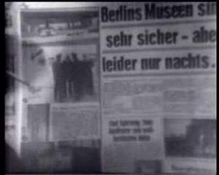 Berlin Steal Painting