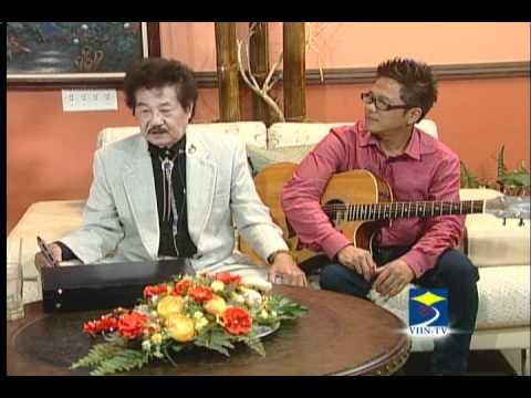 MC Trần Quốc Bảo phỏng vấn nhạc sĩ Tòng Sơn tháng 9/2010 (part 3)