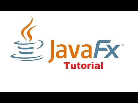Full JavaFx Programming Course | JavaFx Tutorial For Beginners | Learn JavaFx