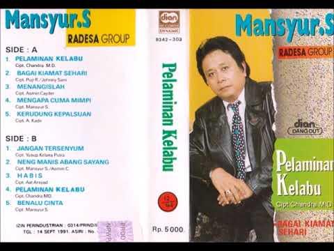 Pelaminan Kelabu / Mansyur .S (original Full)