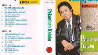 Gambar cover Pelaminan Kelabu / Mansyur .S (original Full)