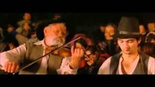 Train de vie ITA - Musica tra ebrei e zingari.