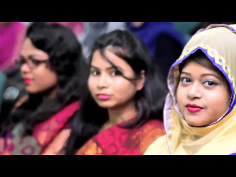 Ancholik Debate, Islamic Studies, Jagannath University, Dhaka