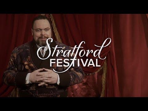 Let's Do the Time Warp Again | Stratford Festival 2018