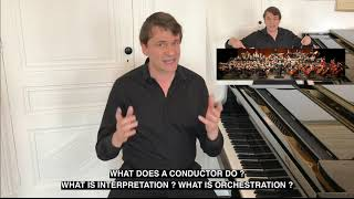 """""""Au coeur de la musique classique"""" - """"Reach the heart of classical music"""" Laurent Pillot"""