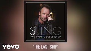 Sting - Sting: The Studio Collection The Last...