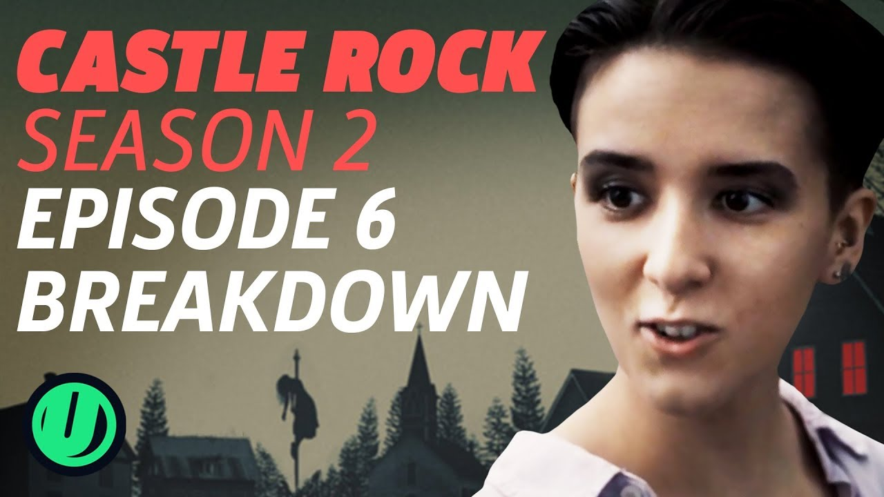 Castle Rock Season 2 Episode 6 Easter Eggs & Story Breakdown |