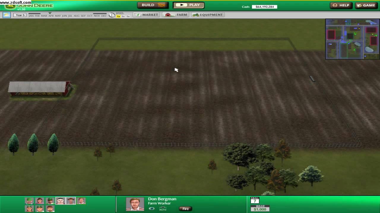 Farming simulator 17 mods john deere 8r tractor review youtube.