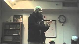 Ustadh Mohammad El-shinnawy: