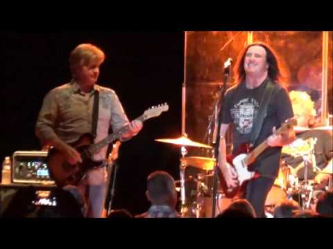 Sawyer Brown & Little Texas Live @ The Anderson music Hall